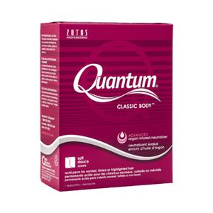 Quantum Classic Body Teaser