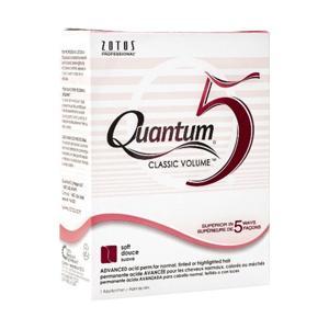 Quantum 5 Classic Volume Teaser