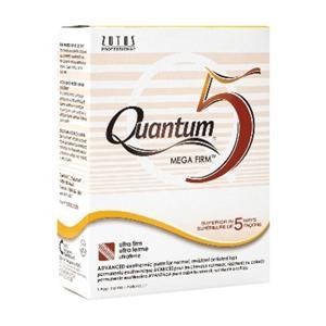 Quantum 5 Mega Firm Teaser