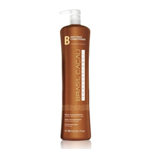 Retail Products Teaser for Brasil Cacau Anti Frizz Conditioner 980ml