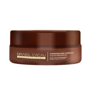 Retail Products Teaser for Brasil Cacau Hydrating Hair Complex Mask 140ml