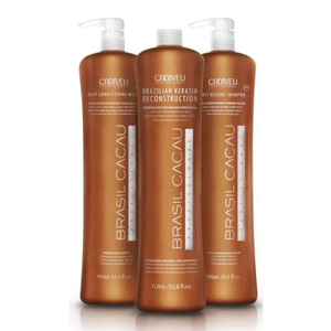 Retail Products Teaser for Brasil Cacau Keratin Treatment 1 Litre Kit