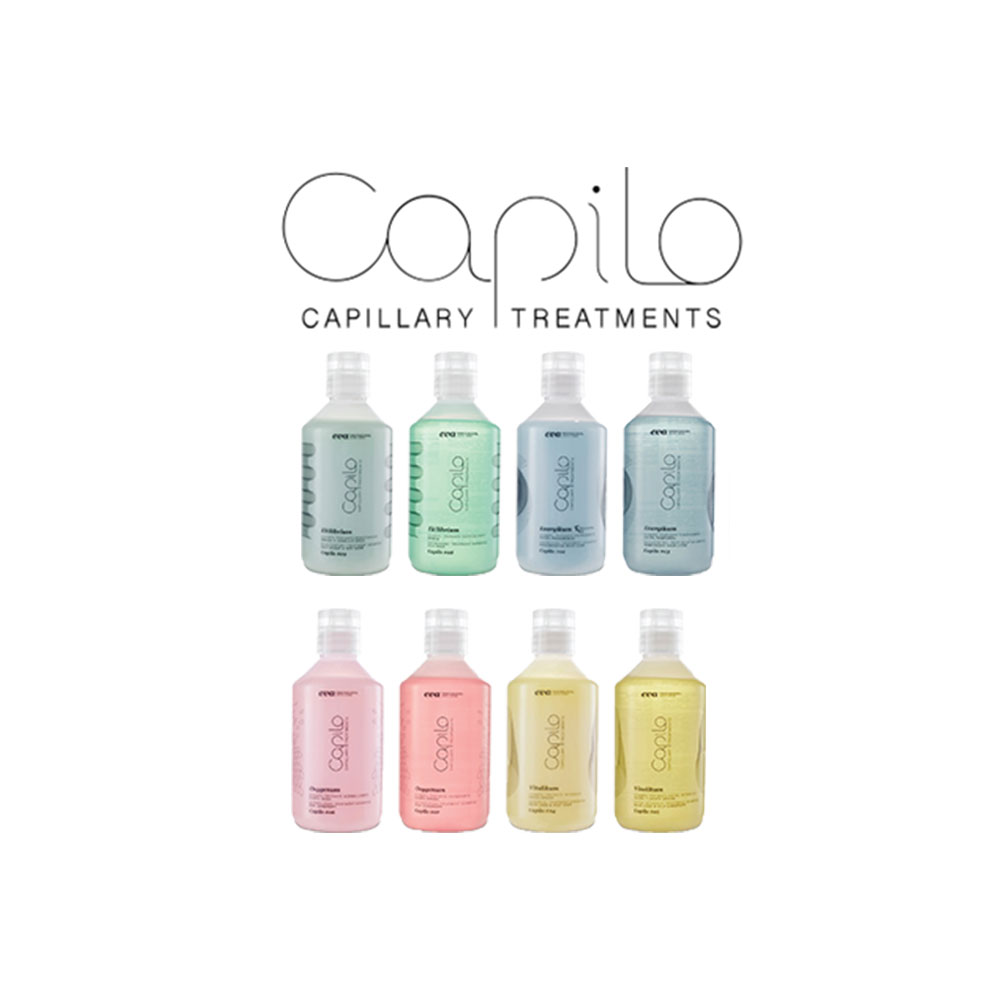 Capilo Treatment Order Form
