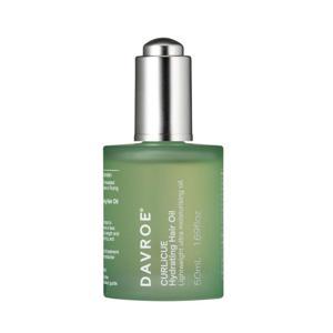 CURLiCUE Hydrating Hair Oil 50ml