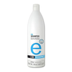 Retail Products Teaser for Eline Frequency Shampoo 1ltr