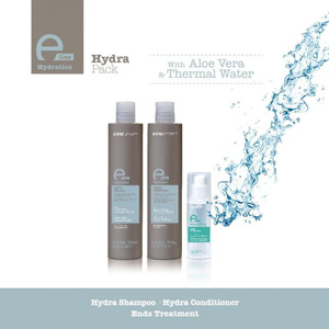 Retail Products Teaser for Eline Hydra Pack