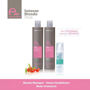 Retail Products Teaser for Eline Intense Blonde Pack