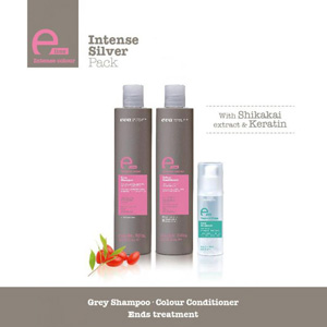 Retail Products Teaser for Eline Intense Silver Pack