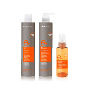 Retail Products Teaser for Eline Sun System Gift Box