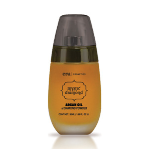 Retail Products Teaser for Argan Mystic Diamond Elixir 50ml