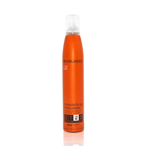 Retail Products Teaser for Evajazz Modelling Mousse 300ml