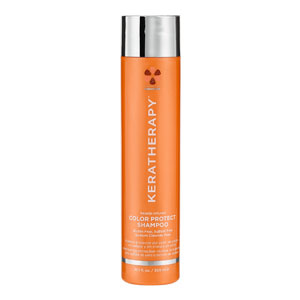 Retail Products Teaser for Keratherapy Keratin Infused Color Protect Shampoo 300ml