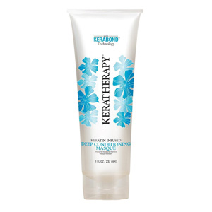 Retail Products Teaser for Keratherapy Keratin Infused Deep Conditioning Masque 237ml