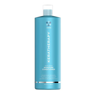 Retail Products Teaser for Keratherapy Keratin Infused Moisture Conditioner 1ltr