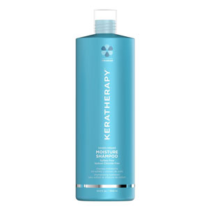 Retail Products Teaser for Keratherapy Keratin Infused Moisture Shampoo 1ltr