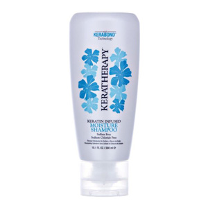 Retail Products Teaser for Keratherapy Keratin Infused Moisture Shampoo 300ml