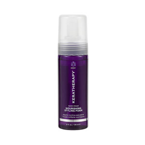 Retail Products Teaser for Keratherapy Keratin Infused Nourishing Styling Foam 178ml