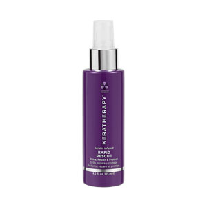 Retail Products Teaser for Keratherapy Keratin Infused Rapid Rescue 125ml