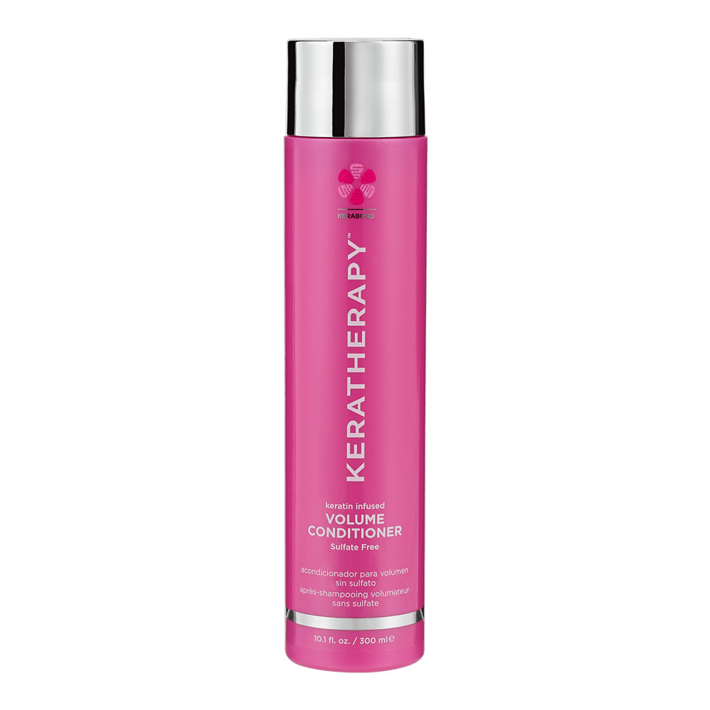Retail Products Main View for Keratherapy Keratin Infused Volume Conditioner 300ml