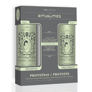 Retail Products Teaser for Ritualities Home Maintenance Pack