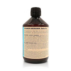Retail Products Teaser for Vitamin Recharge Detox & Co 500ml