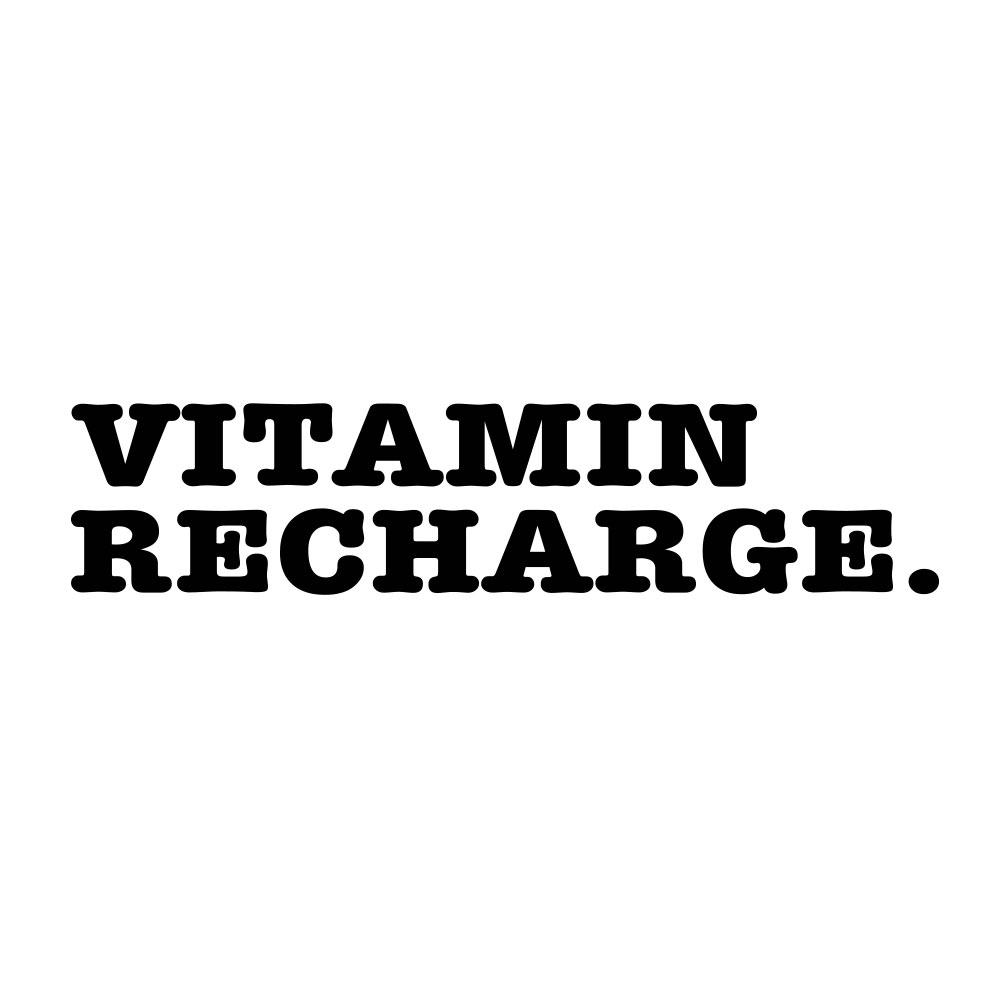 Vitamin Recharge Order Form