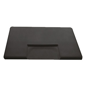 Anti Fatigue Mat - Rectangle K for Salon Styling Chairs