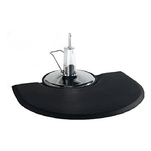 Anti Fatigue Mat - Round Standard K for Salon Styling Chairs