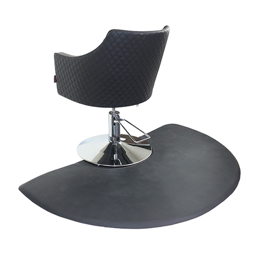 Anti-Fatigue Floor Mat for Salon Styling Chairs
