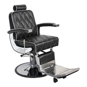 Eduardo Barber Chair