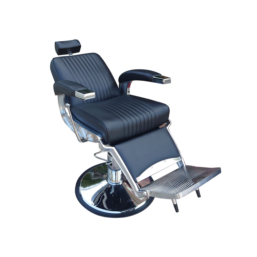 Inclined Kez Barber Chair