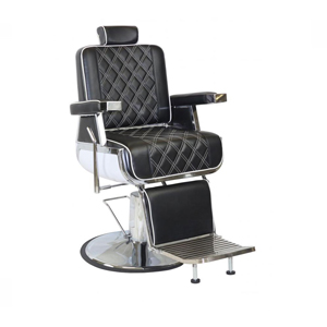 Salon Furniture Teaser for Legend Grande Barber Chair