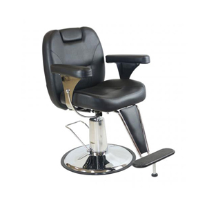 Salon Furniture Teaser for Spartan Barber Chair