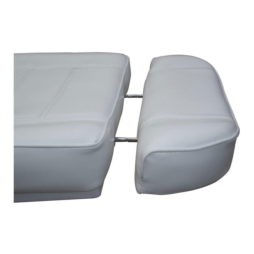 Deluxe Electric Beauty Bed EP2960 pillow