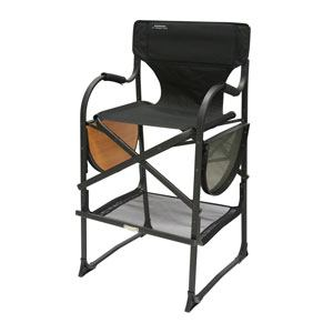 Ivy Portable Make Up Chair