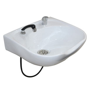 Teaser of Tasman Wall Hung Basin