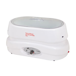 Salon Furniture Teaser for Rido Paraffin Heater 1kg (Includes Hand and Feet Mits)