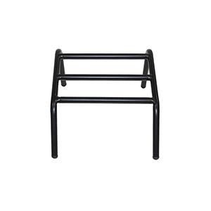 Salon Furniture Teaser for Terrace Footrest - Stainless Steel