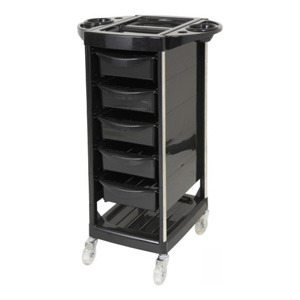 Salon Furniture Teaser for Anton Open Trolley