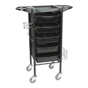 Salon Furniture Teaser for Vader Hairdressing Trolley