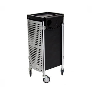 Salon Furniture Teaser for Cage Trolley