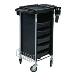 Salon Furniture Teaser for Mars Hairdressing Trolley