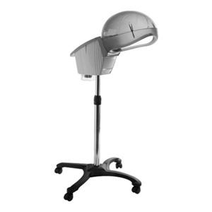 Salon Furniture Teaser Atomix Standard Pedestal Steamer