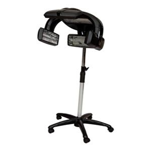 Salon Furniture Teaser CIX 3000 Hi Speed Processor - Pedestal