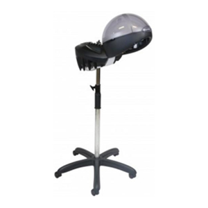 Salon Furniture Teaser Geyser Ozone Hair Steamer Pedestal