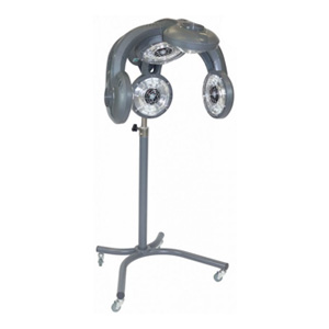 Salon Furniture Teaser Heat Master VL-603 - Pedestal