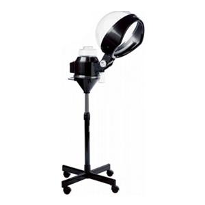 Salon Furniture Teaser Rido Hair Steamer Pedestal