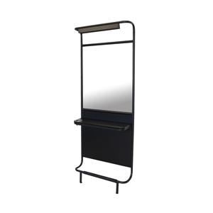 Salon Furniture Teaser for Axel Work Station