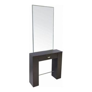Salon Furniture Teaser for Jamie Styling Station