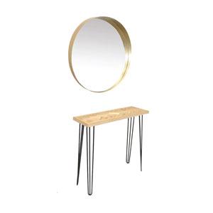 Salon Furniture Teaser for Nash Styling Station